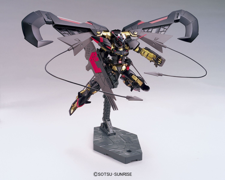 Bandai Hobby #59 HG, Modell-Set, Gundam Gold Frame Astray Amatu Mina ...