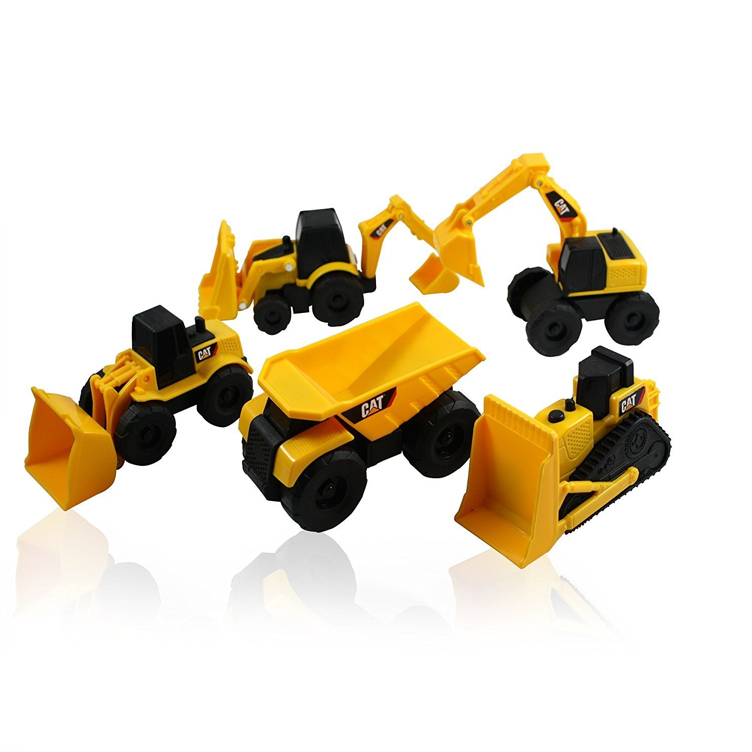 Top 10 Best Construction Toys