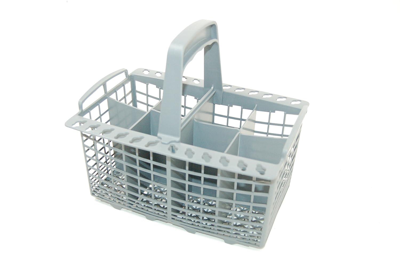 Cesta para cubiertos lavavajillas lavavajillas C00111228 Indesit ...