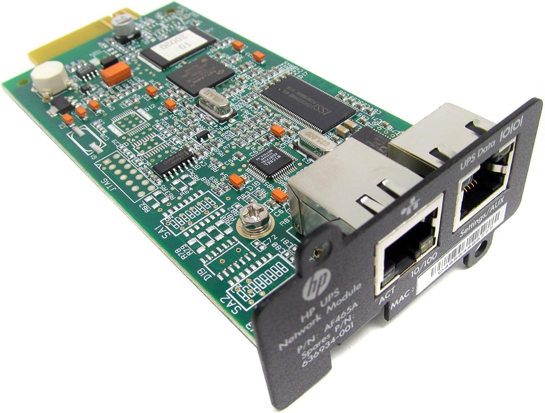 Renewed Mini Card UPS Network Module