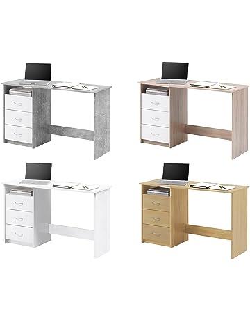 Schreibtisch Computertisch Arbeitstisch BÜrotisch Standard Versch Furniture Business & Industrial Farben