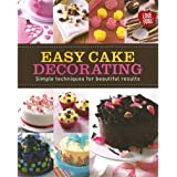 Making Cakes, Easy Cake Decorating - Love Food