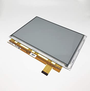 Kit de reemplazo de pantalla Original y Nueva 9.7inch pantalla de tinta electrónica en forma