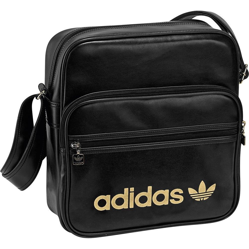 ad21ddfe6f Adidas AC Sir X3259 Originals Sac à bandoulière 28 x 11 x 30 cm: Amazon.fr:  Bagages