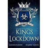 Kings of Lockdown: A Dark High School Bully Romance (Brutal Boys of Everlake Prep)
