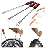 Buy Allamazing Tire Spoon Solid Levers Irons