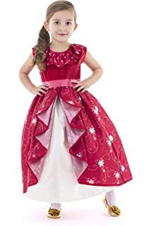 c55e3e8e67a3 Amazon.com: Elena Adventure Dress Classic Elena of Avalor Disney ...