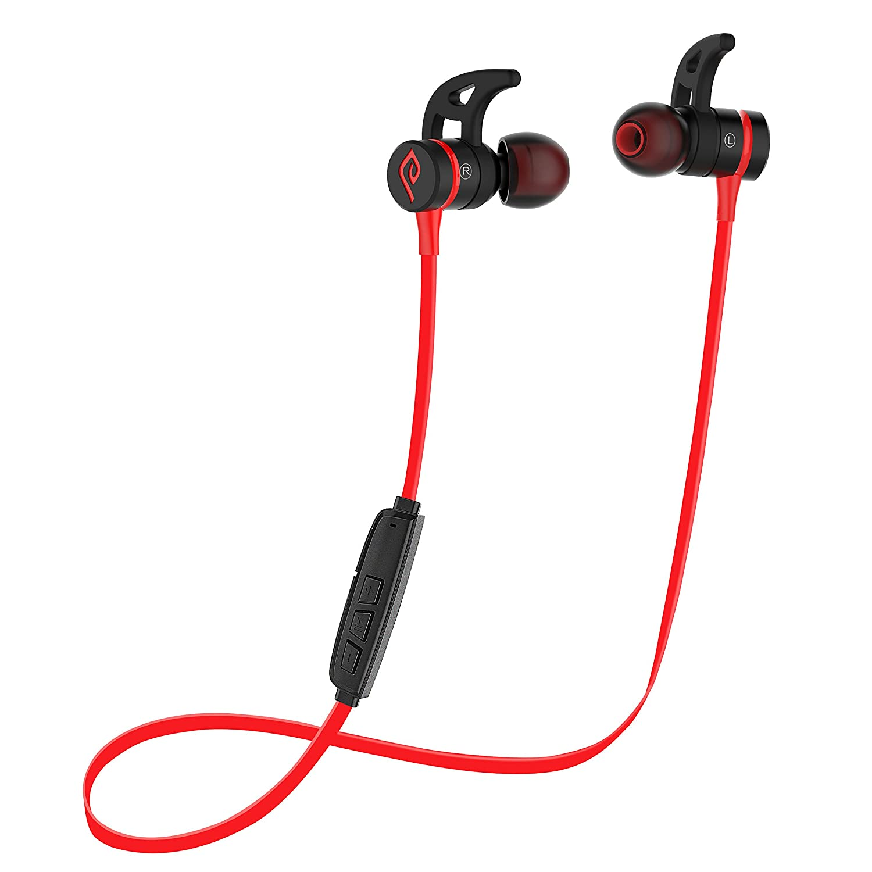 Bluetooth Headphones, Parasom A1 Magnetic, V4.1 Wireless Stereo ...