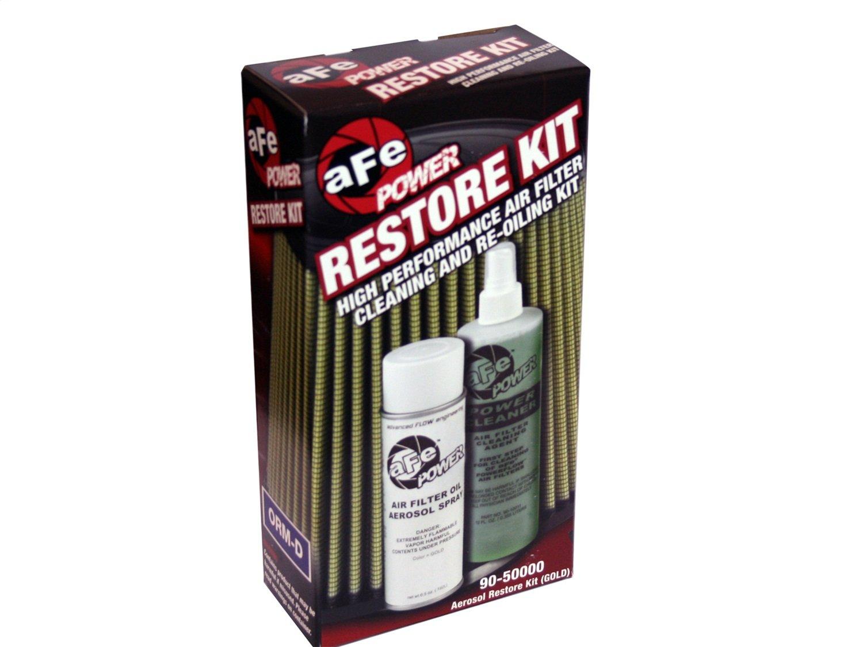 aFe Power 90-50000 Air Filter Recharge Kit