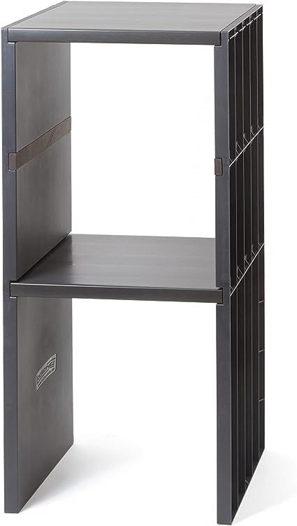 Estantería de armario de 38 cm. La solución definitiva en estanterías.