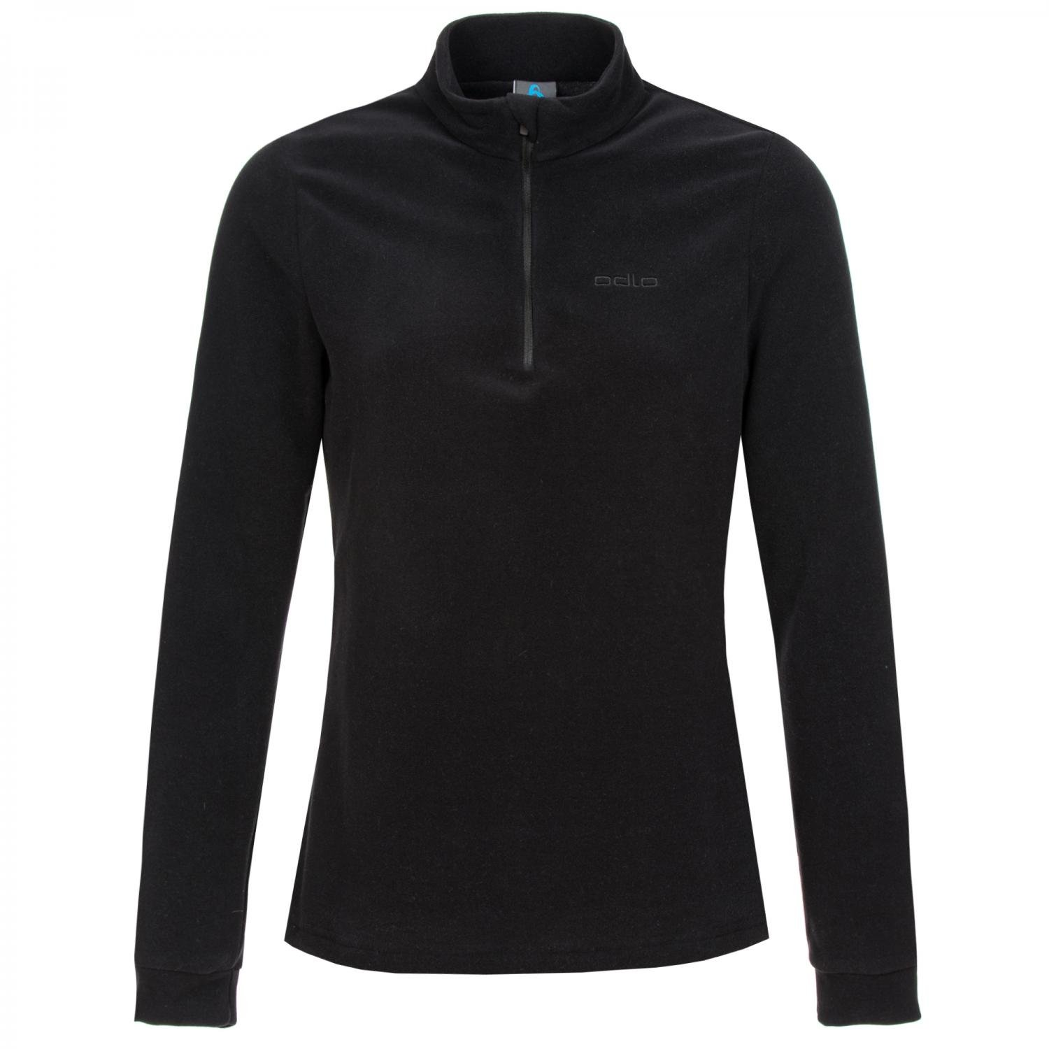 Odlo Da. Stand-up Collar 1/2 Zip ELM