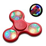 Amazon Price History for:Tri-Spinner Fidget Toy Tri-Spinner Fidget Toy Fidget Spinner High Speed Lasting Rotation For Relieves Stress And Anxiety Puzzle Toy Playing In Hand