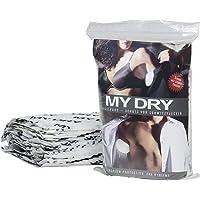 MYDRY Achselpads - Set 30x2er weiß (30 Paar)