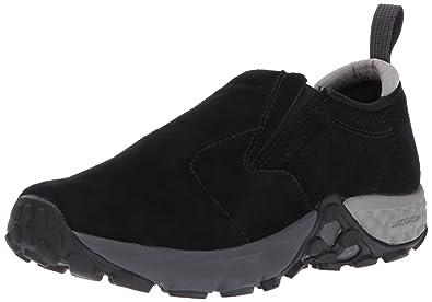 3c46040310bd1 Merrell Women s Jungle MOC AC+ Fashion Sneaker Black 5 ...