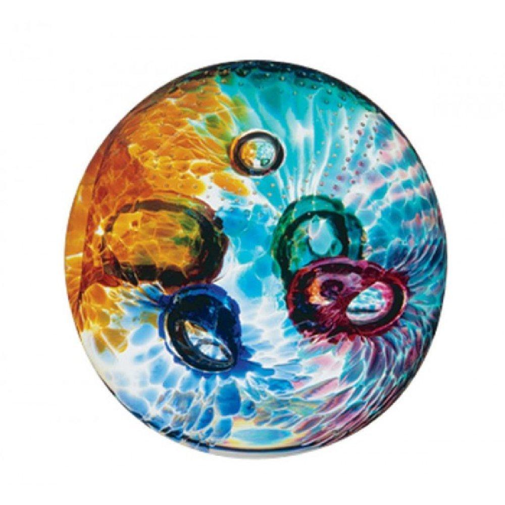 Caithness Caithness Caithness Glass Aura Briefbeschwerer 72mm (ht) x 80mm (dia) B00D45MC86 | Eleganter Stil  b8ceba