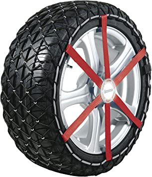 MICHELIN Easy Grip Composite Snow Chains for 4/x 4/008165