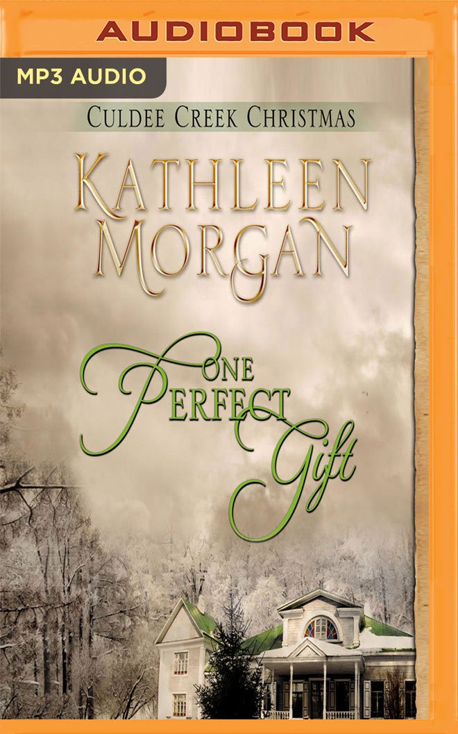One Perfect Gift (Culdee Creek) pdf