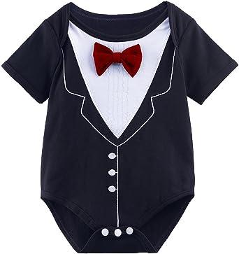 Baby Suit Bow Tie Baby Vest Babygrow Bodysuit Baby Shower Gifts Baby Wedding