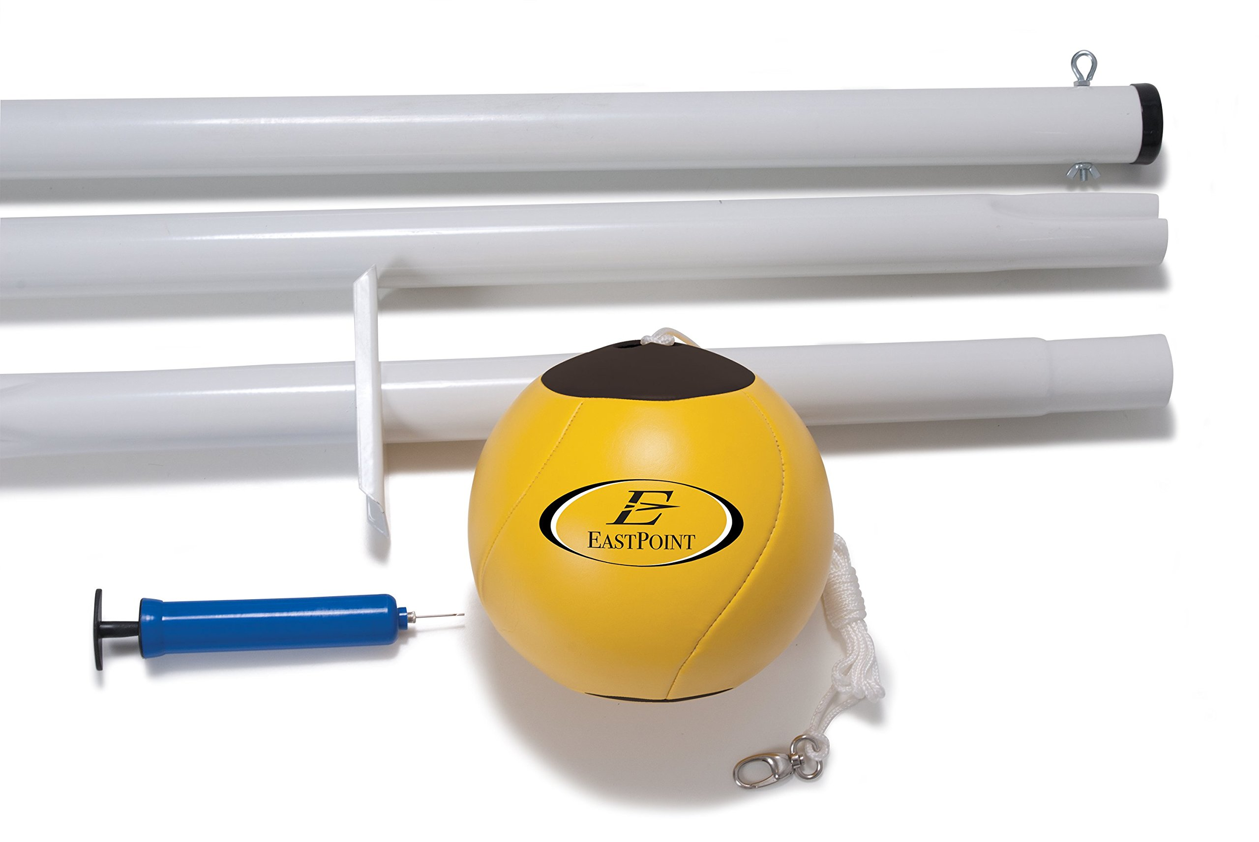 EastPoint Sports Platinum 9FT Tetherball Set by EastPoint Sports
