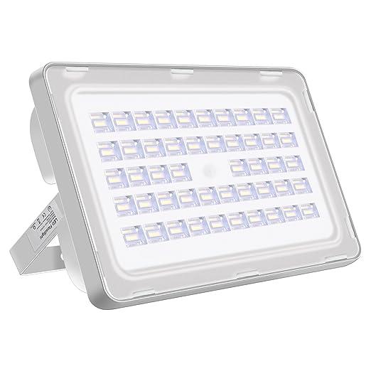 128 opinioni per Viugreum Lampada LED Esterni 150W Impermeabile di VI Generazione Basso Consumo
