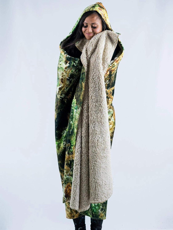 Nug Hooded Blanket