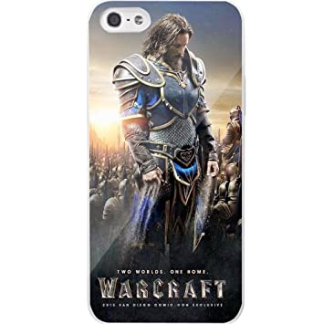 The World Of Warcraft Movie Wallpaper Iphone 5c White