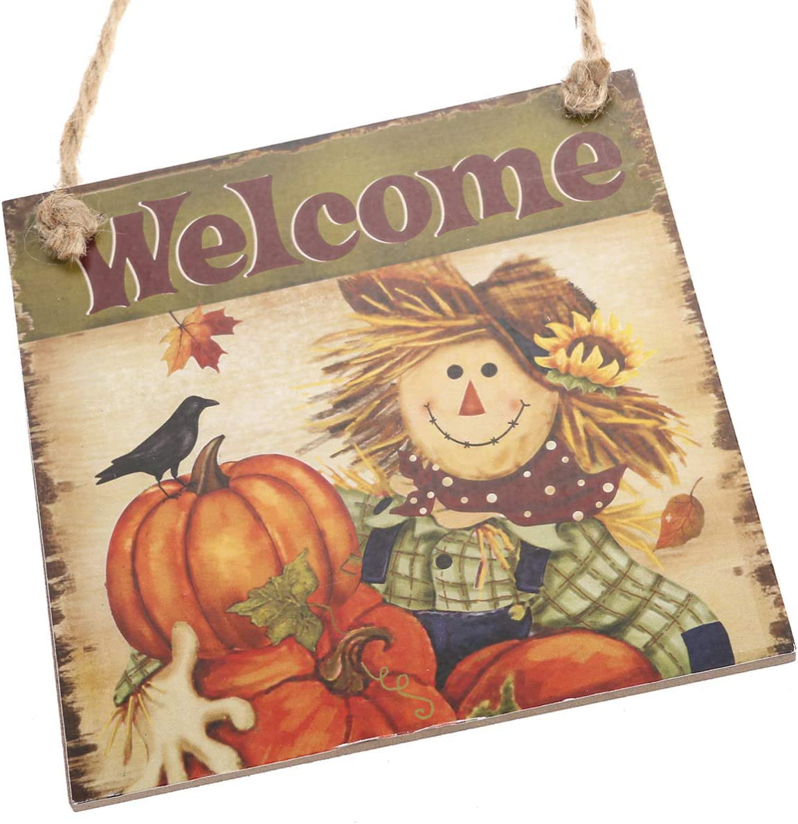 Thanksgiving Wooden Hanging Plaque Sign Thanksgiving Door Hanger Thanksgiving Place Settings