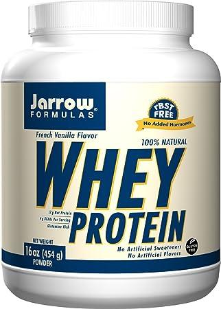 Las mejores proteinas para adelgazar