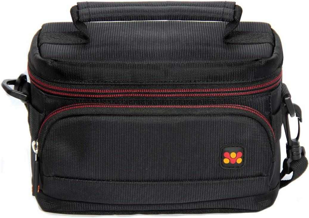 حقيبة كاميرا من برومايت - لون اسود