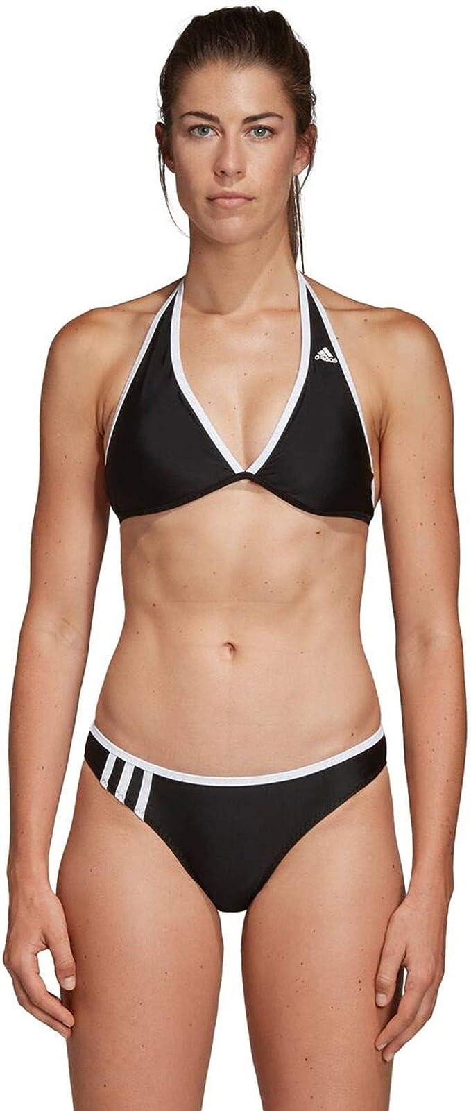 Amazon.com: adidas Women Bikini Swimming Beach Halter ...