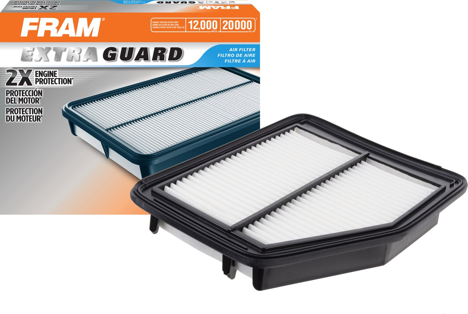 FRAM CA11113 Panel Air Filter