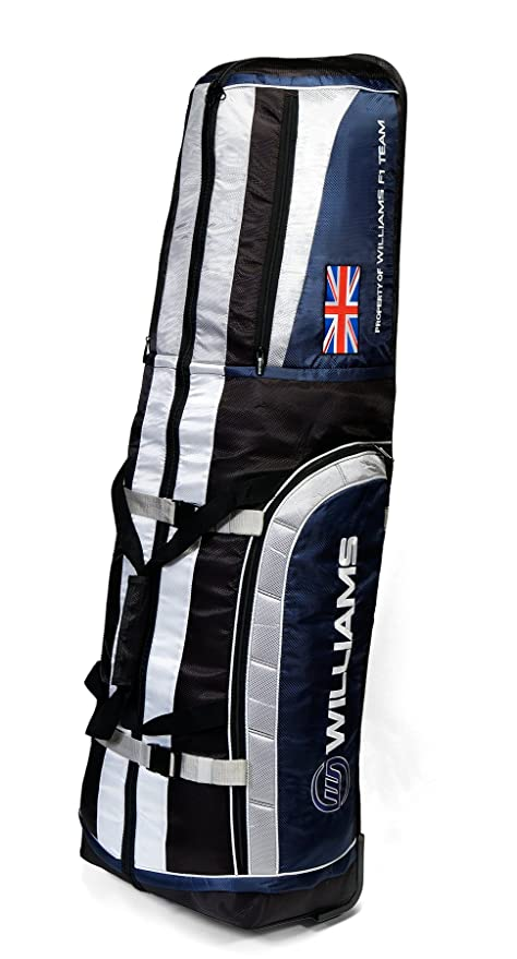 Amazon.com: Williams Golf Bolsa de viaje: Sports & Outdoors