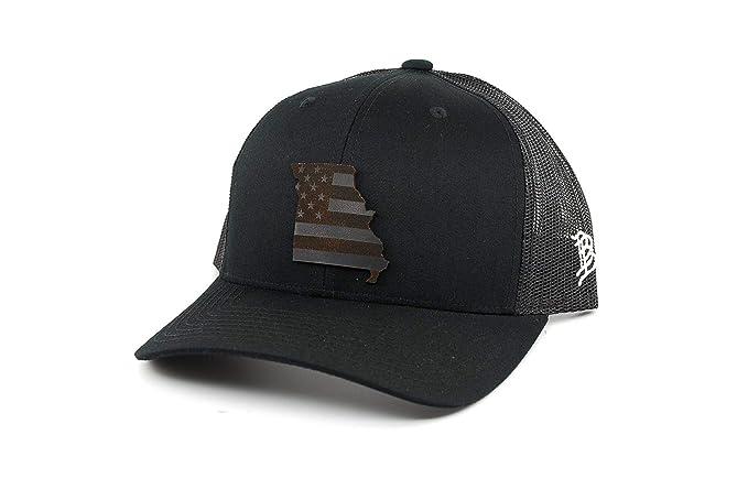Custom Baseball Cap Black Mad Cowboy Hat Skull Embroidery Acrylic Strap Closure