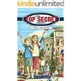 Sam's Top Secret Journal: Book 3- Memorial Day: Memorial Day
