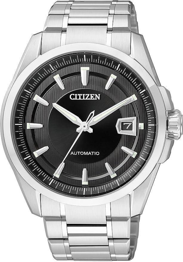 [シチズン] 腕時計 NB0040-58E 海外モデル メカニカル メンズ
