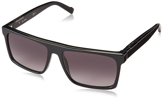Pierre Cardin P.C. 6200/S Gafas de sol, Negro (Black), 57 ...