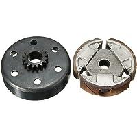 Alamor Complete Koppeling Pad Mand Set Voor Ktm50 Junior Sr 50 50Sx Sx Mini V Pa05+ 02-08