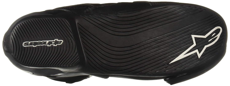 3405-0921 Black, EU Size 47 Alpinestars SMX-3 Mens Motorcycle Street Boots