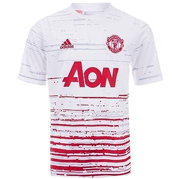 Maillot entrainement Manchester United de foot