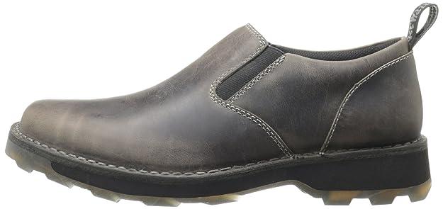 Dr. Martens - Zapatillas para Hombre, Negro (Negro, Verde (Black Greenland)), 11 F(M) UK / 12 D(M) US: Amazon.es: Zapatos y complementos