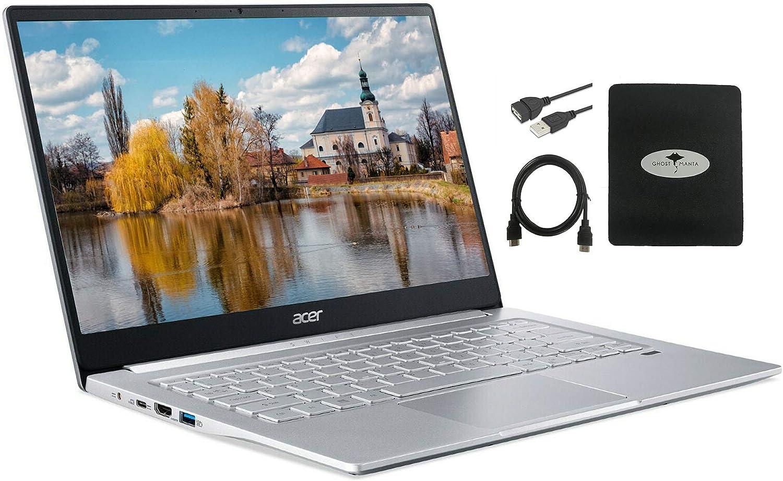 2021 Acer Swift 3 Laptop 14