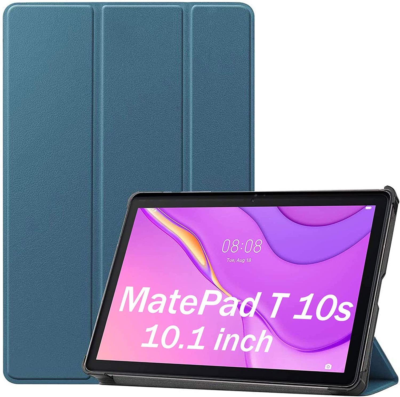 Hymy Hülle Für Huawei Matepad T 10s Hülle 10 1 Elektronik