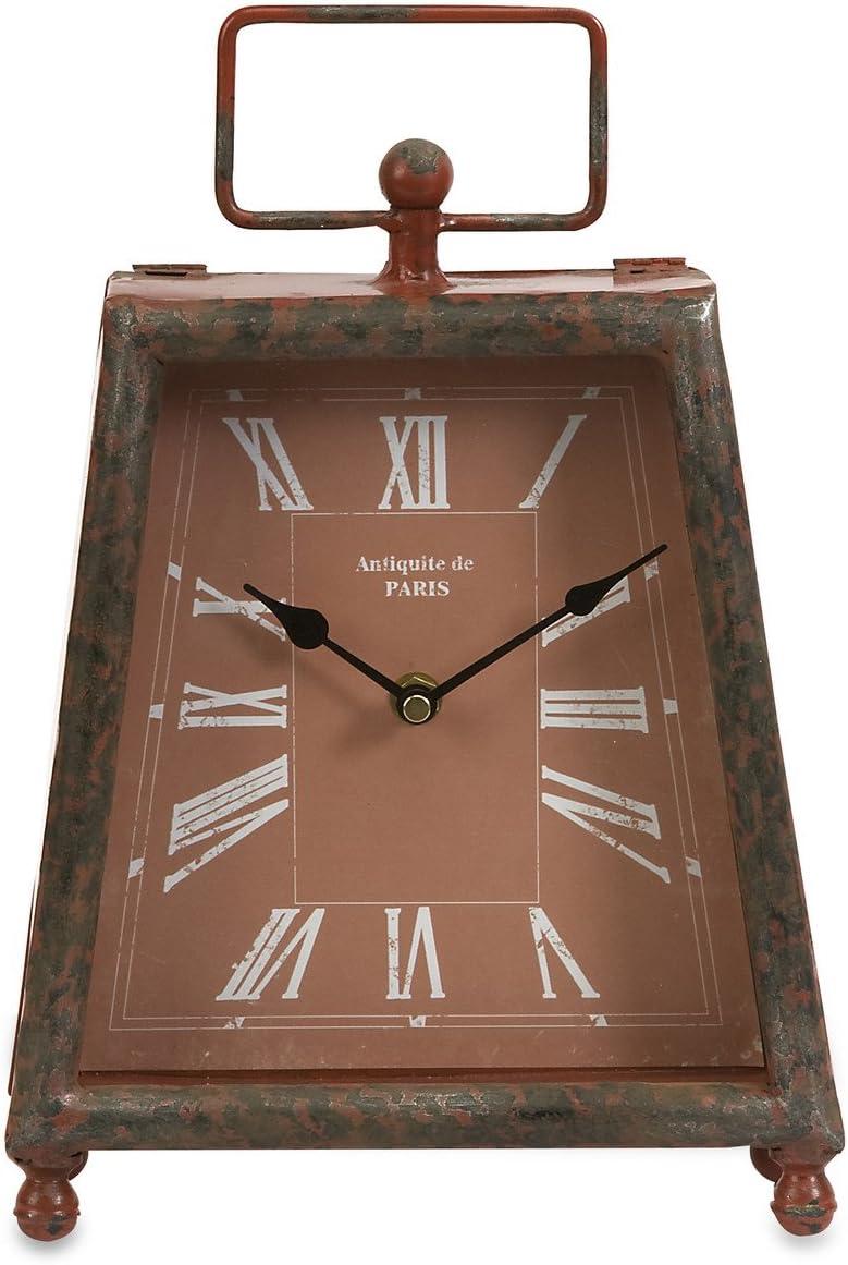 imax 74194 Benton Reloj Retro