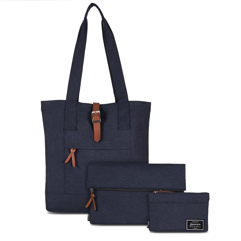 901ad464176c Amazon.com  Heavy Duty Shoulder Market Tote Bag - Perfect for ...