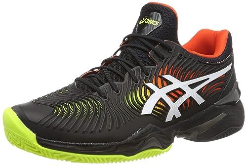 ASICS Court FF 2 Clay, Chaussures de Tennis Homme