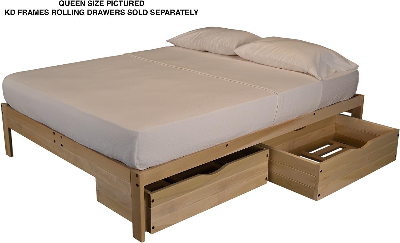 The Best Platform Bed Frames Under $300 of 2021