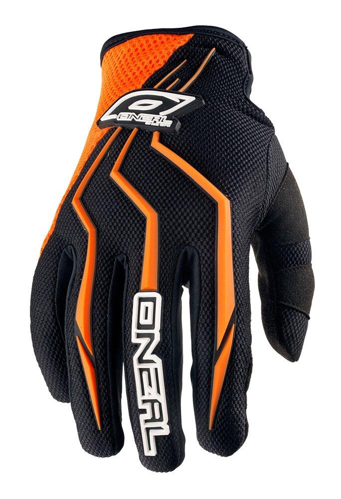 0390/ /4 O Neal Element Bambini Guanti Orange MX MTB DH Motocross Enduro Offroad Quad BMX FR