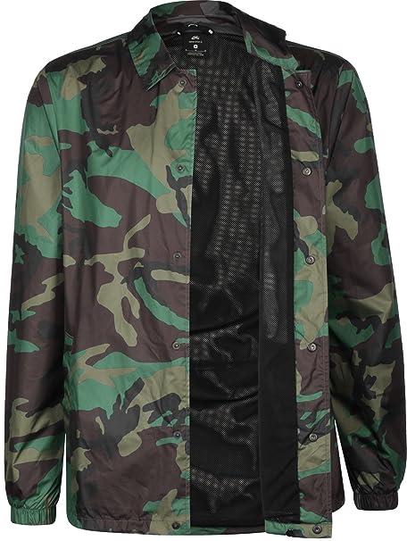 2f31195481534 Nike Sb Shield Coach Jacket at Amazon Men s Clothing store