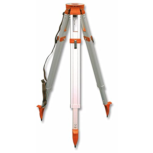 Best Laser Level Tripod: CST/Berger 60-ALQRI20-O Tripod