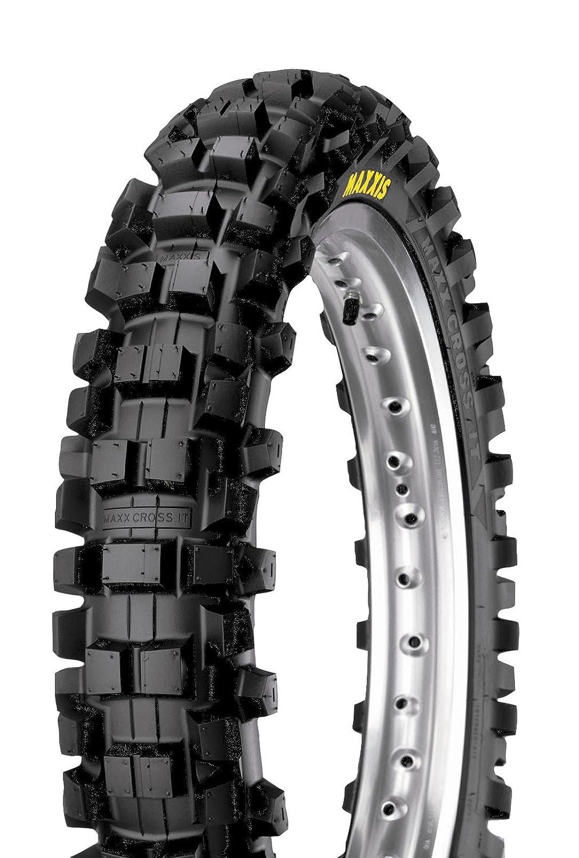 Maxxis M7305 Rear 120//100-18 Maxxcross Intermediate Motorcycle Tire